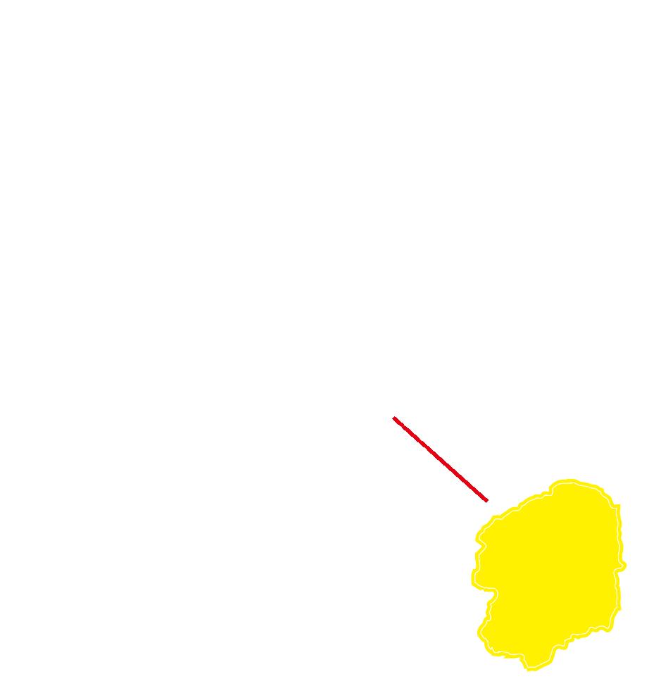 栃木の地図