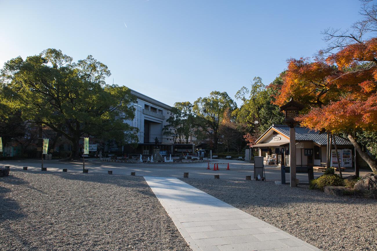 長良歴史博物館