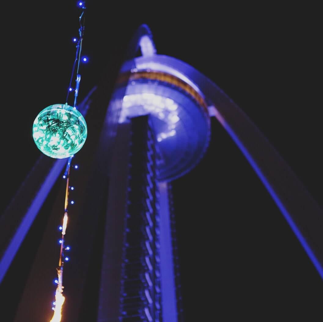 球と一宮タワー